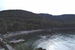 Valunska plaža