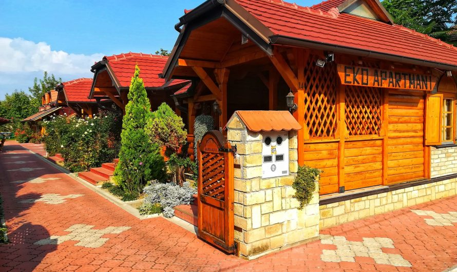 Preporučujemo – Eko apartmani u Bačkom Petrovcu