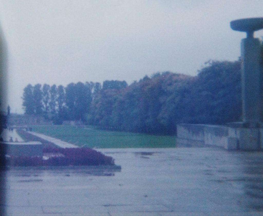Piskarjovski memorijalni centar žrtvama opsade Lenjingrada u II sv. ratu