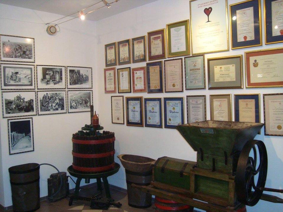 Muzej pčelarstva Živanović
