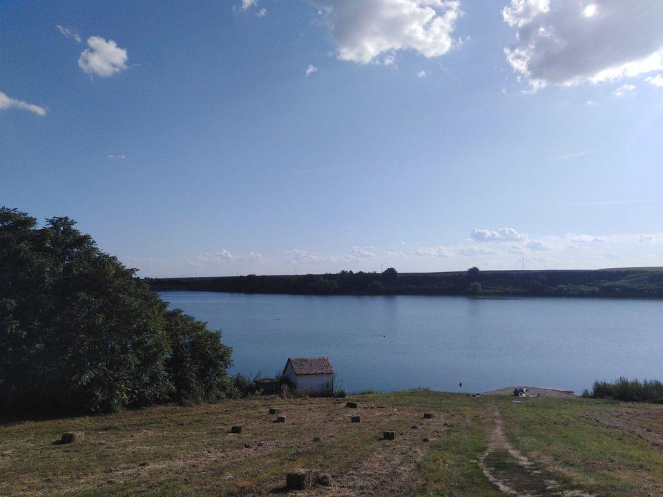 Šatrinačko jezero
